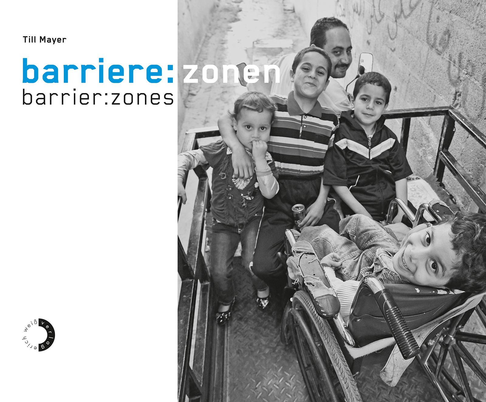 BarriereZonen_Titel